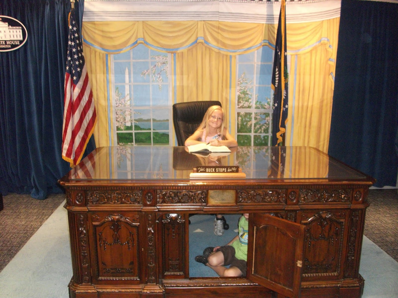 All you need is love i love him for who he is - Jfk desk oval office ...