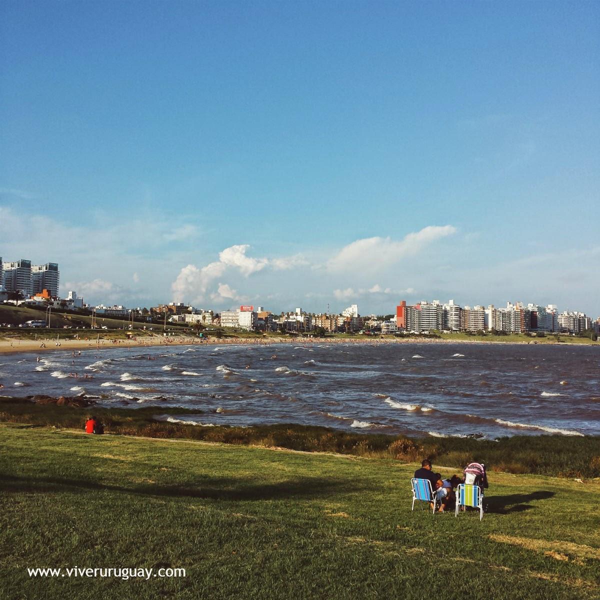 Visitar Montevidéu