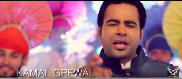 Kamal Grewal - Daaru Di Black - Latest Punjabi Song 2016 - Aah Chak 2016 - YouTube 2016-01-03 15-58-52