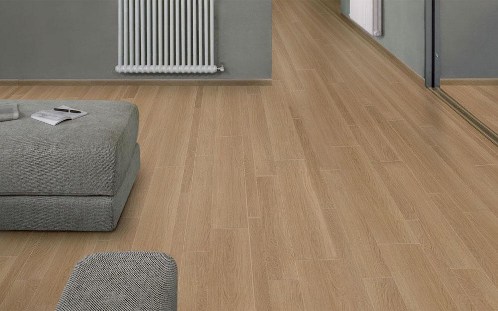 Para los suelos madera o cer mica for Ceramica para suelos