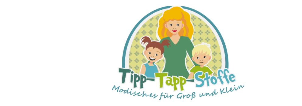 Tipp Tapp Stoffe