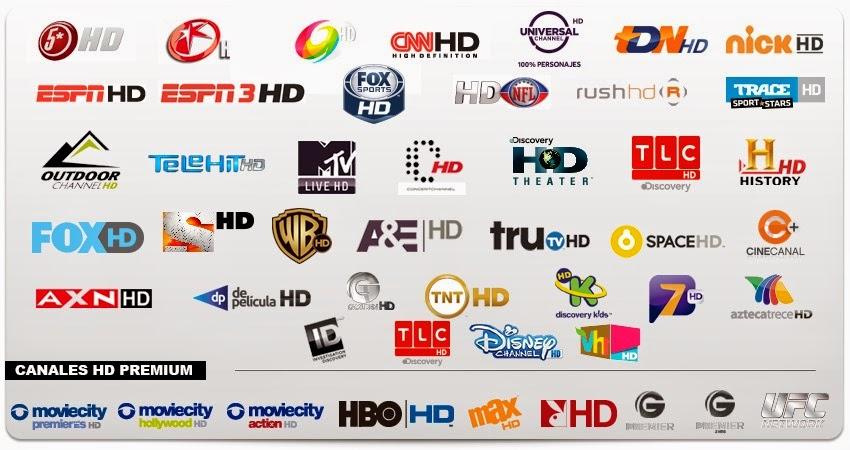 Canales De España IPTV M3U Gratis  FREEMIUM IPTV