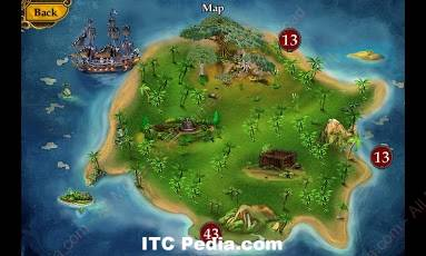 Pirate Mysteries v1.10 Android - DeBTPDA