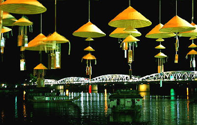 Hue Festival - Honor traditional values