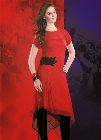 baju long dress wanita modern terbaru 2016