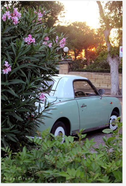 Print picture of beautiful car,Fine art photo print,Angel Gruev