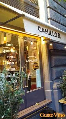 Camillo B.