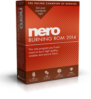 Nero Burning ROM 2014 softwikia