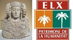 ELCHE DOS PATRIMONIOS DE LA HUMANIDAD