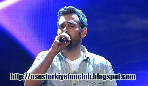 Önder Öksüztepe O Ses Türkiye