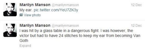 twitter marlyn
