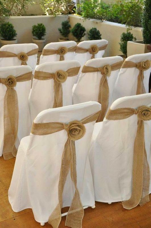 5 estilos de sillas para bodas for Sillas para matrimonio