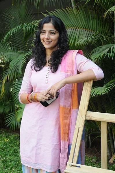 Nishanthi Evani cute stills