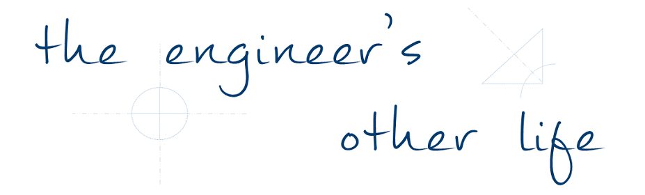 the engineer's other life