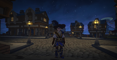 Pirate101 Marleybone Pier Houses