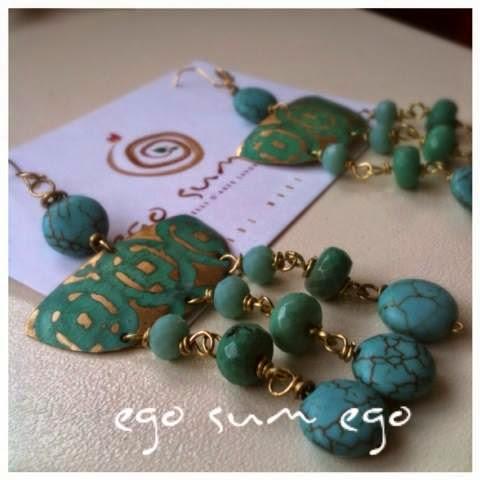 ego sum ego