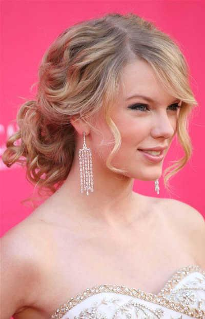 the teach zone taylor swift hairstyle quotlove storyquot updo