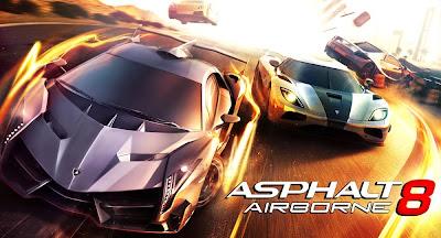 asphalt 8 airborne apk data download android