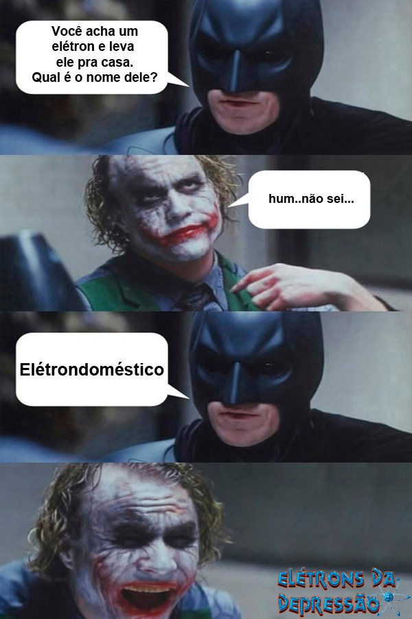 Batman Fanfarrão