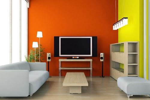 Cara Pilih Warna Cat Rumah yang Bagus dan Tepat