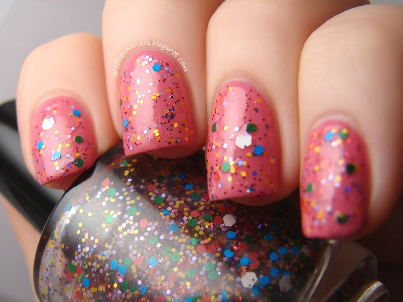 Nail Art Style: The Candy Coated Collection is on Etsy