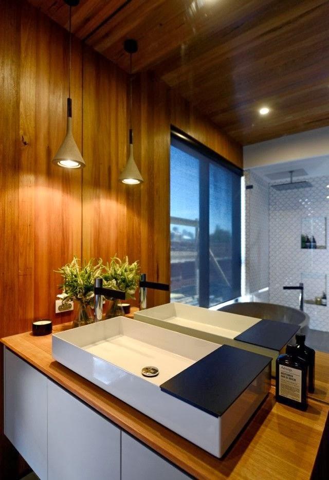 The block best block bathroom ever for Best bathrooms ever
