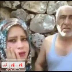 فيديو: فضيحة محمد قاسم النصوح قائد كتيبة أحباب الصحابة يزني بحفيدته