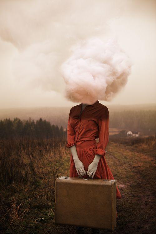 Alicia Savage fotografia suave lirismo surrealismo luzes