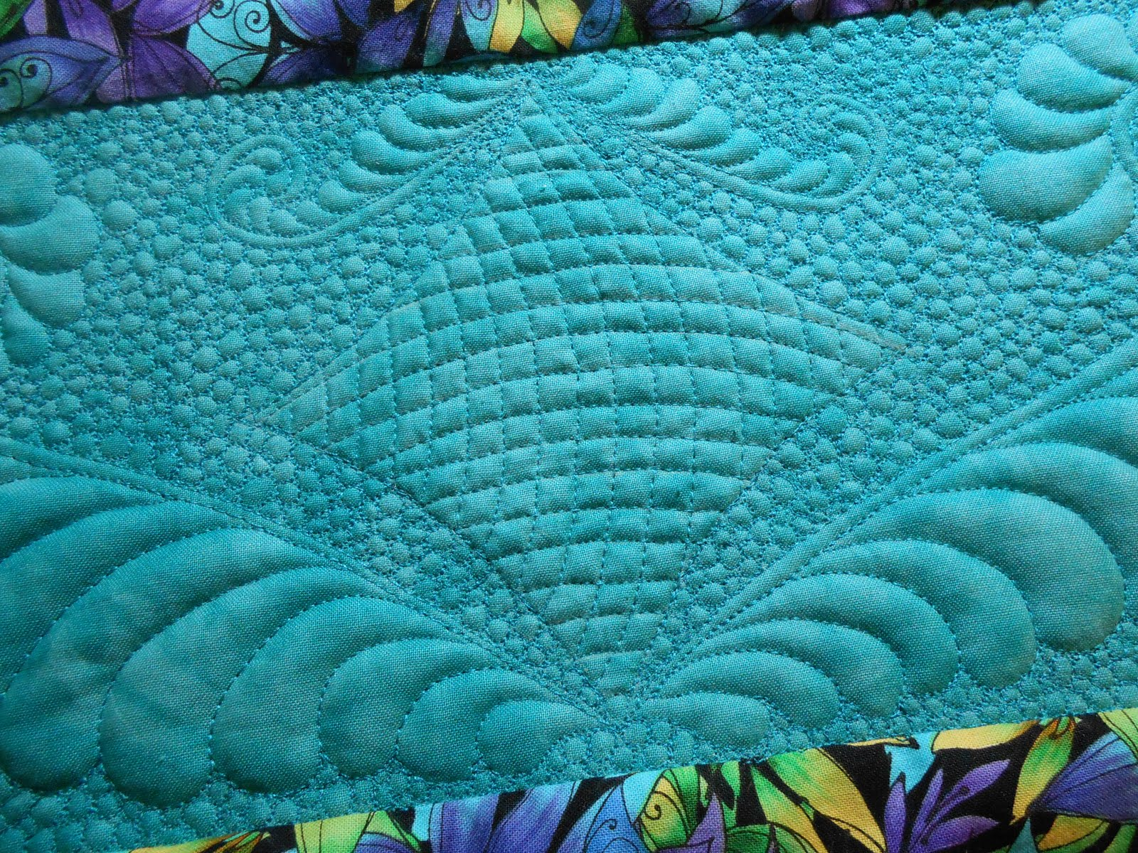 Pumpkin Patch Quilter: Creating Curved Crosshatch Quilting on a ... : crosshatch quilting - Adamdwight.com