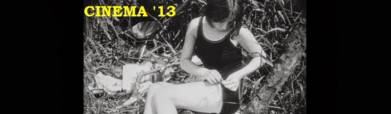 Cinema '13
