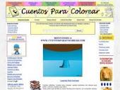 Cuentos para colorear