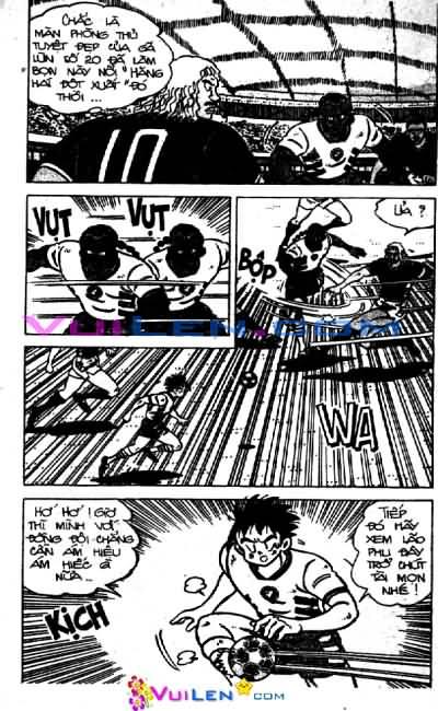 Jindodinho - Đường Dẫn Đến Khung Thành III  Tập 52 page 36 Congtruyen24h