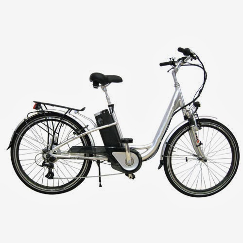 Electric Motorized Bicycle Motor Bikes Lovers
