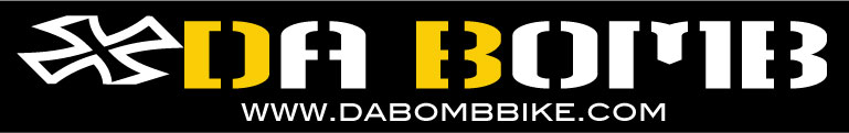 DA BOMB Bikes: Extreme MTB Frames & Components