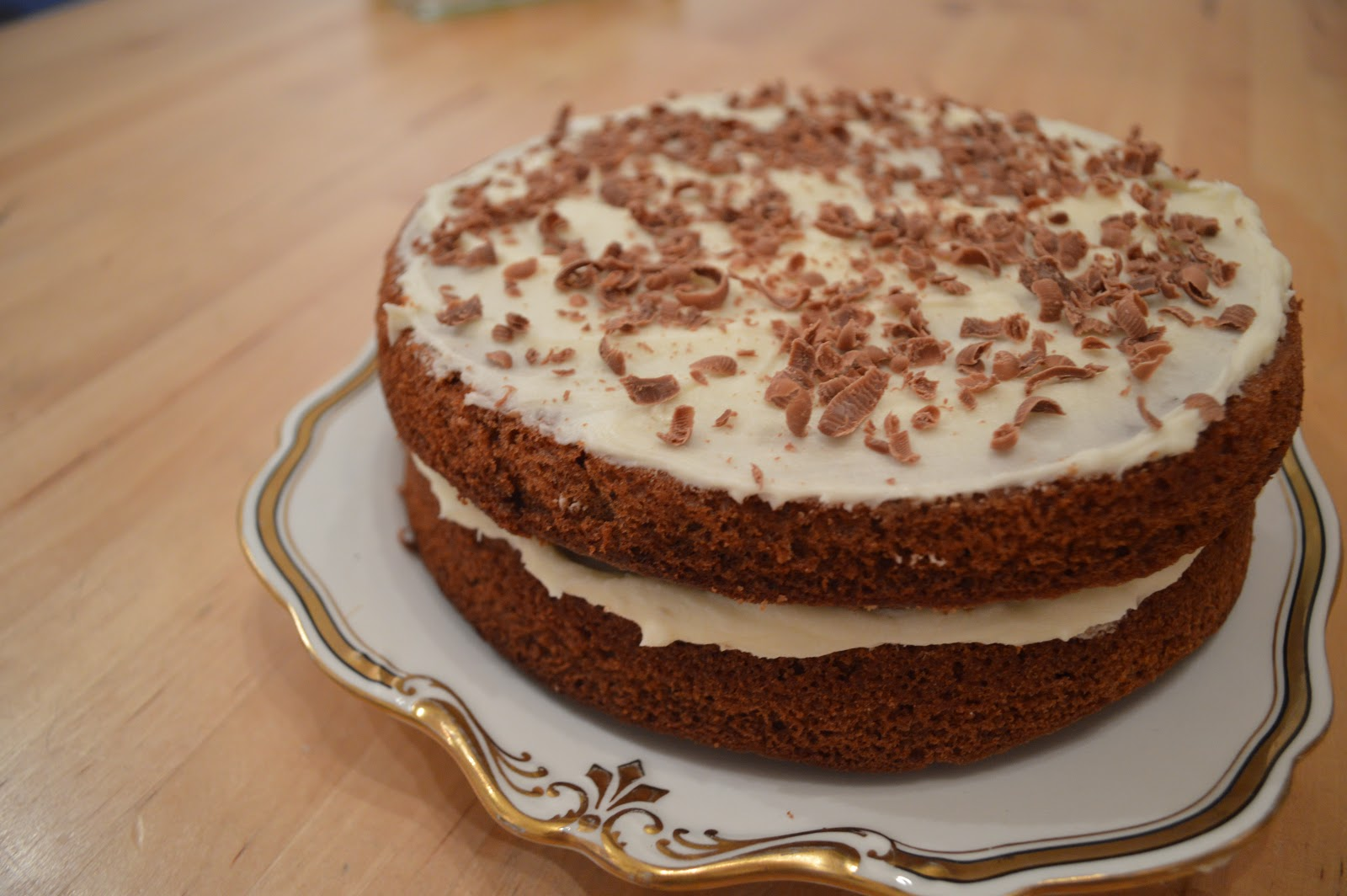 Mary berry madeira cake recipe