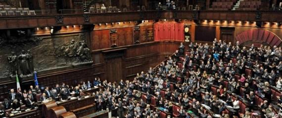 I democratici per casola quirinale 2013 come si elegge for Quanti deputati e senatori