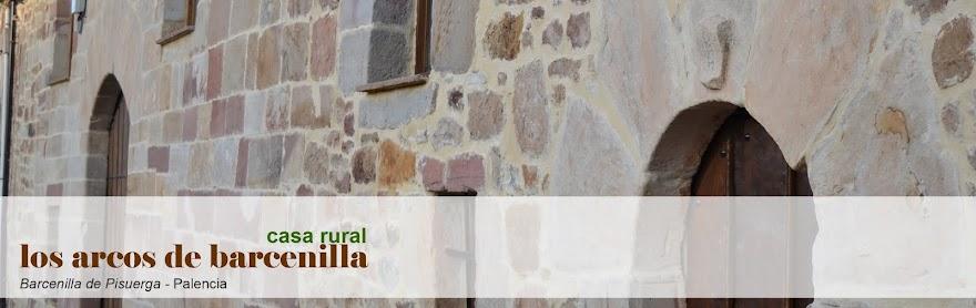 los Arcos de Barcenilla