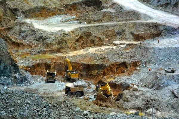 Natarang Mining
