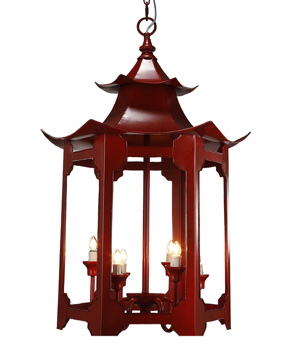 Red Aesthetic Chandelier: Aesthetic Oiseau: April 2015