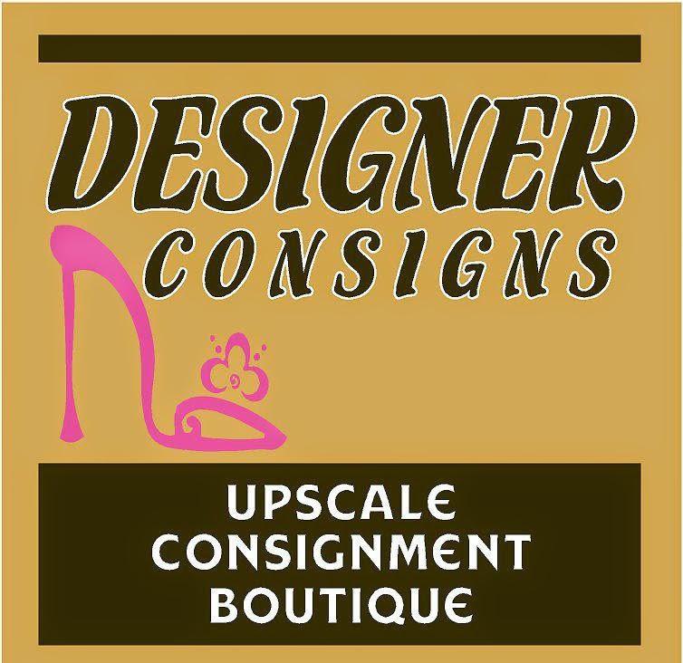 Shop Designer Consigns