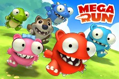 Download iPhone/iPad Game Mega Run: Redford's Adventure 2013 Full Version