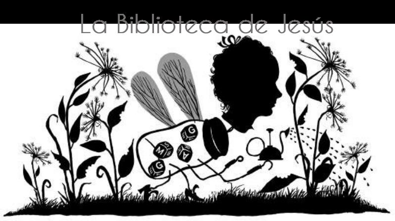 http://labibliotecadejesus.blogspot.mx