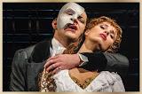 Το Φάντασμα της Όπερας στην Ελλάδα