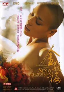 Watch The Forbidden Legend: Sex & Chopsticks (Jin ping mei) (2008) movie free online