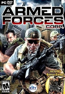 Armed Forces Pc