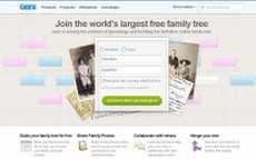 Crear árboles genealógicos online Geni árbol genealógico Geni.com