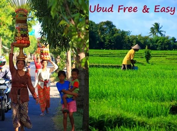 Bali & Lombok Tour 18 Days 17 Nights