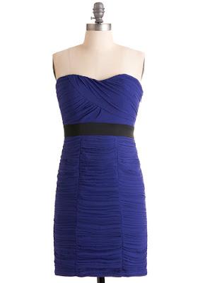 Good Vibrancy Dress