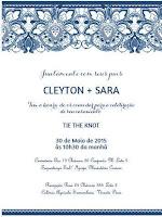 Sara e Cleyton
