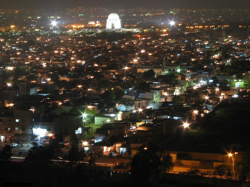 Karachi,Pakistan